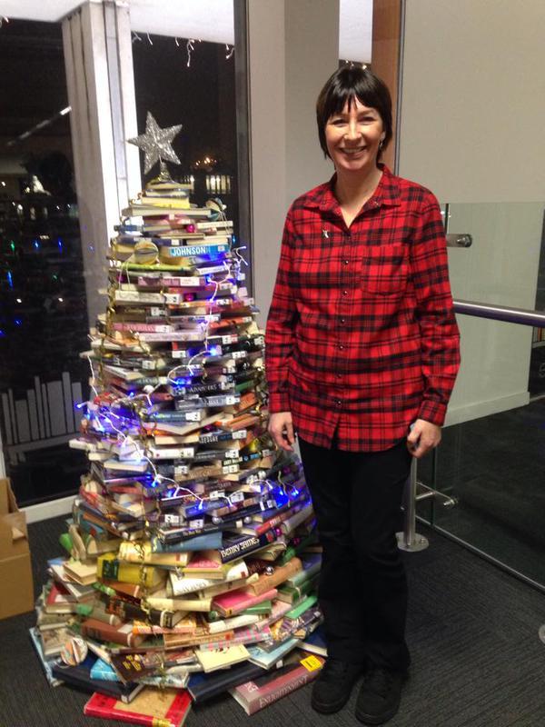 City Library Bradford 14