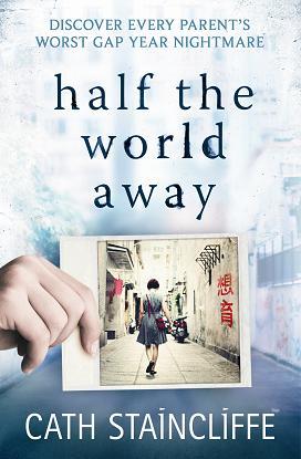 HalfTheWorldAway Cover 15