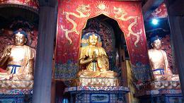 Buddhas 10