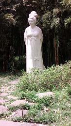 Yue Tao - poet 10